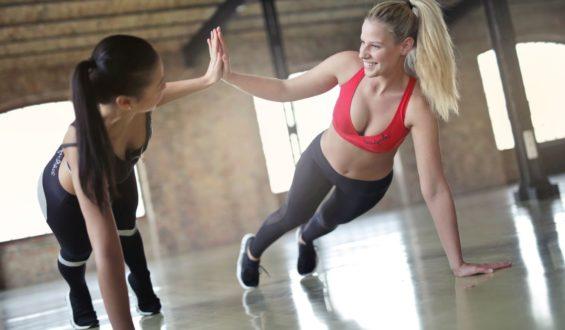W jakie dni najlepiej trenować?
