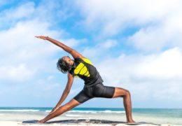 Sześciopak  w diecie sportowej