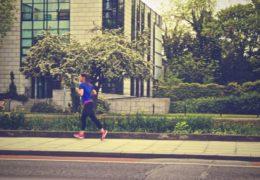 Aeroby  w diecie sportowej