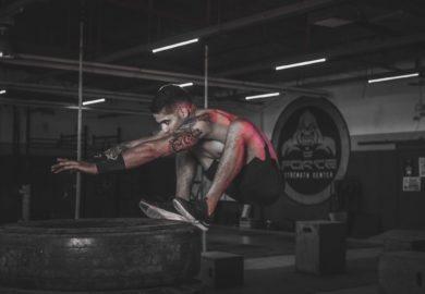 Guarana  w diecie sportowej