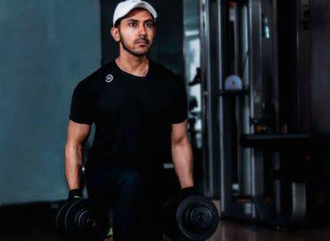 Arginina  w diecie sportowej